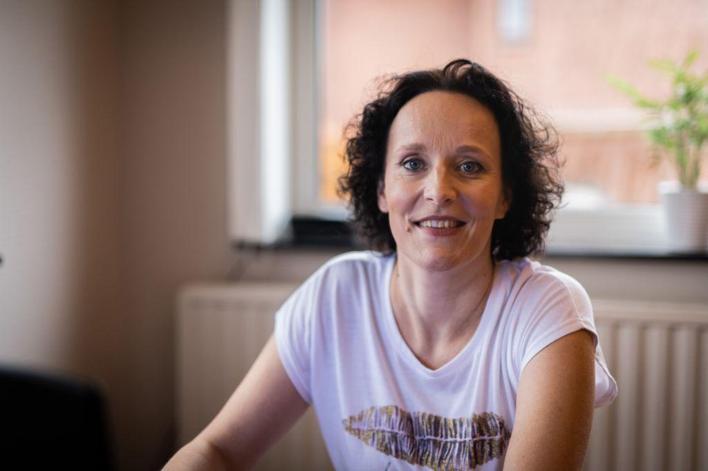 Nathalie Godart Praktijk Bij de Hand Belgie