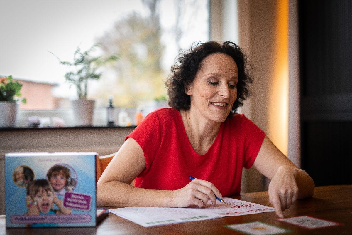 Nathalie Godart Praktijk Bij de Hand Overprikkeling Prikkelstormcoaching Prikkelverwerking